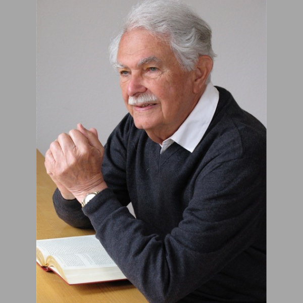 Farewell to Egon Schwarz (1922-2017)