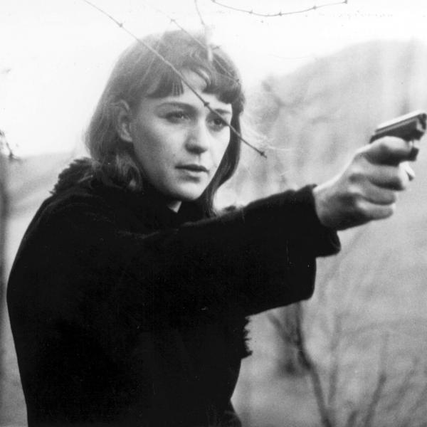 German 490 Film Screening: Abschied von Gestern