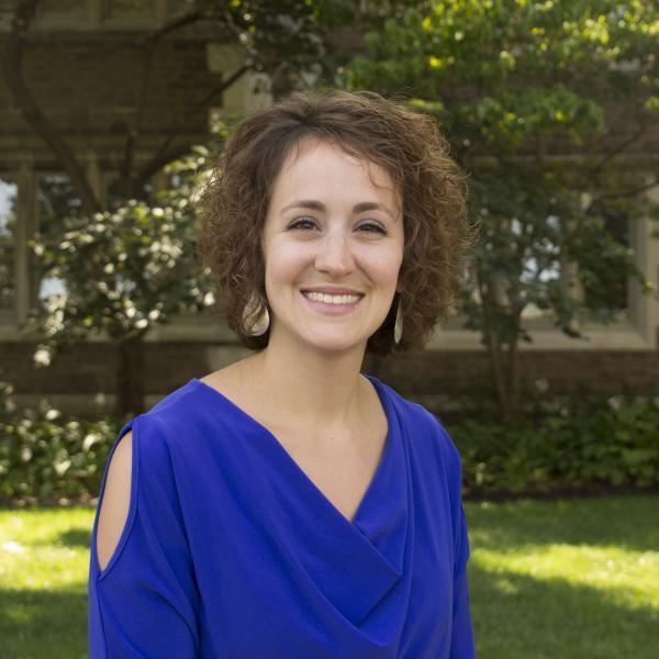Bethany Morgan