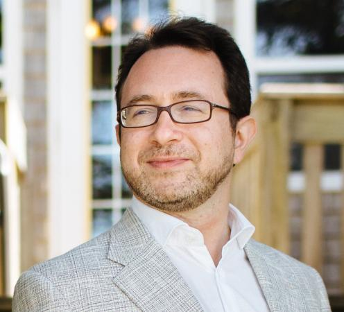 Embrace Everything: A Conversation with Aaron Cohen about Mahler and the Art of Podcasting
