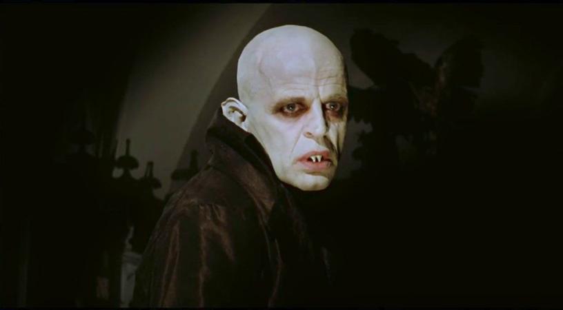 German Film Series: Nosferatu the Vampyre
