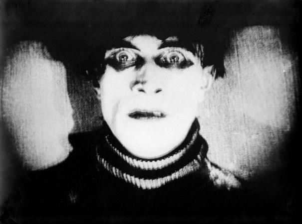 German 490 Film Screening: Das Cabinet des Dr. Caligari