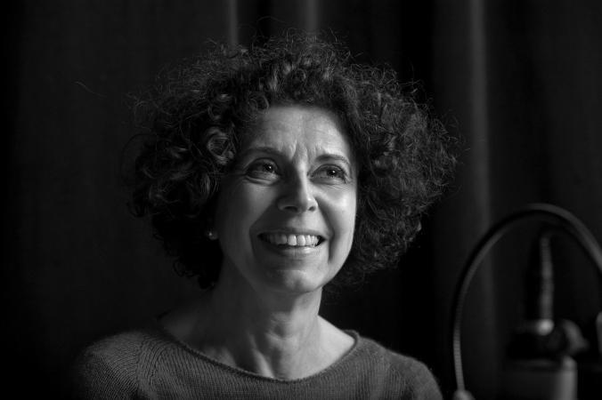 Esther Dischereit (Max Kade Writer) Colloquium: Der Anschlag auf die Synagoge in Halle 2019 - Zeugnis und Literatur