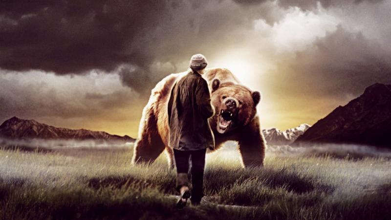 German Film Series:  Grizzly Man