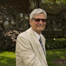 Paul Michael Lützeler
