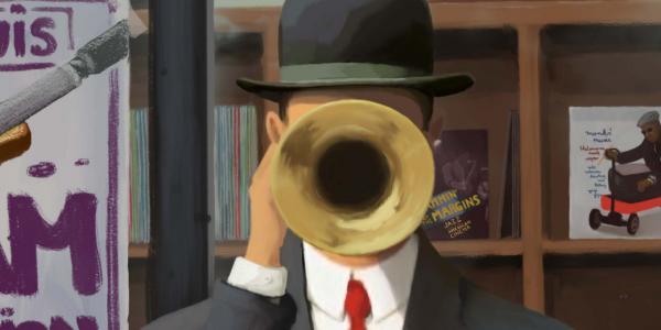 The Art(s) of Jazz