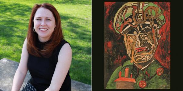 Erin McGlothlin New Book Launch