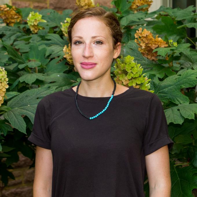 Headshot of Norah Broecker