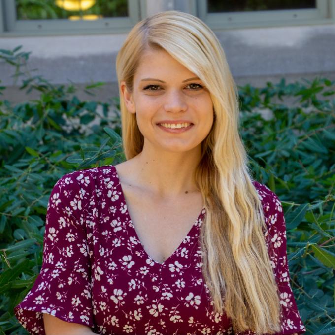 Headshot of Patricia Elisabeth Maurer