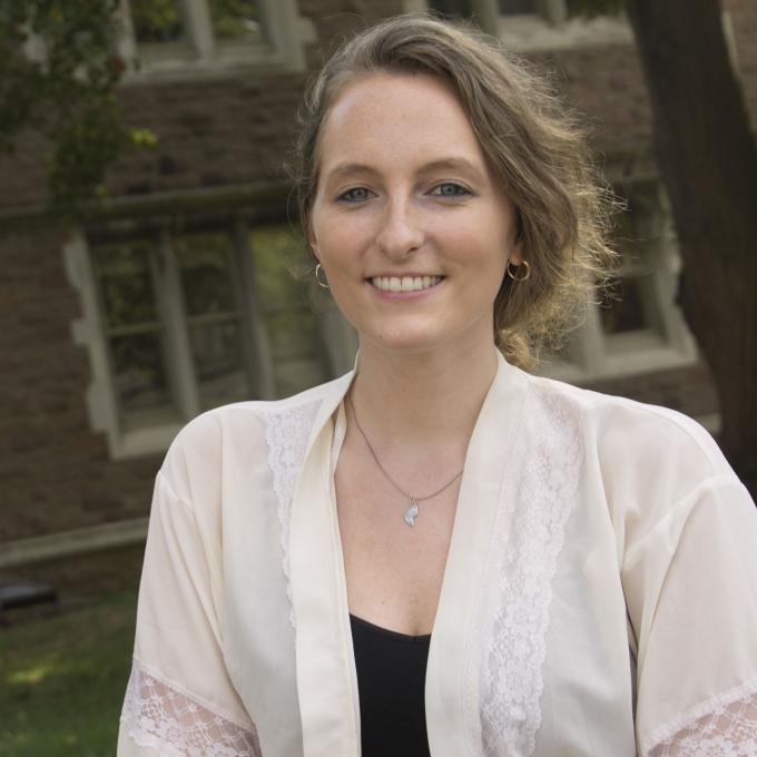Headshot of Rebecca Jordan