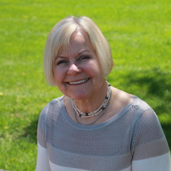 Headshot of Gerhild Williams