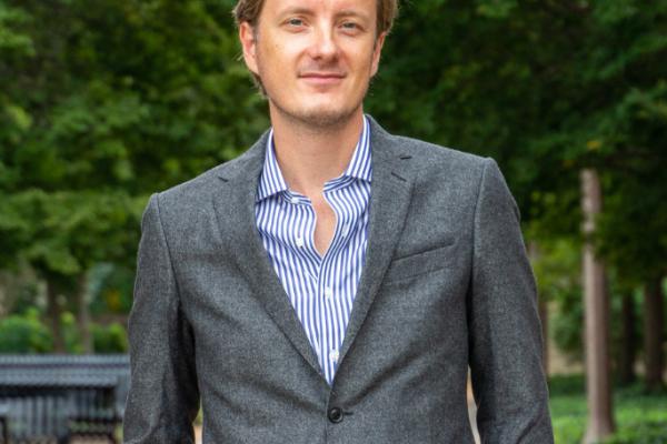 Andre Fischer