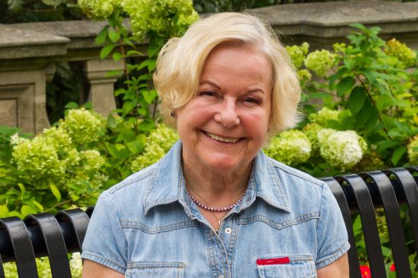 Gerhild Williams