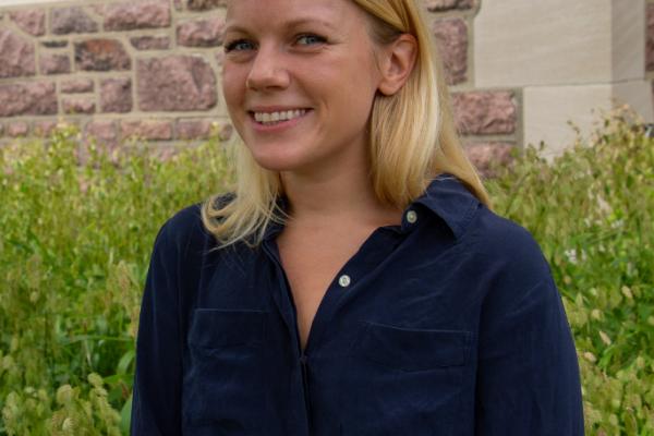 Hilda Blomqvist