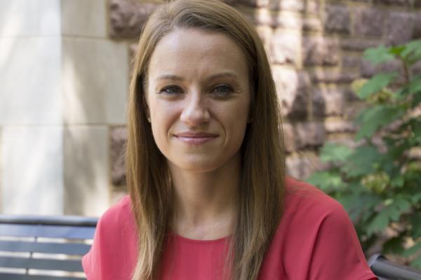 Julia Goetze