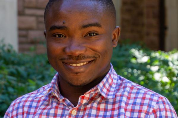 Peter Ogunniran